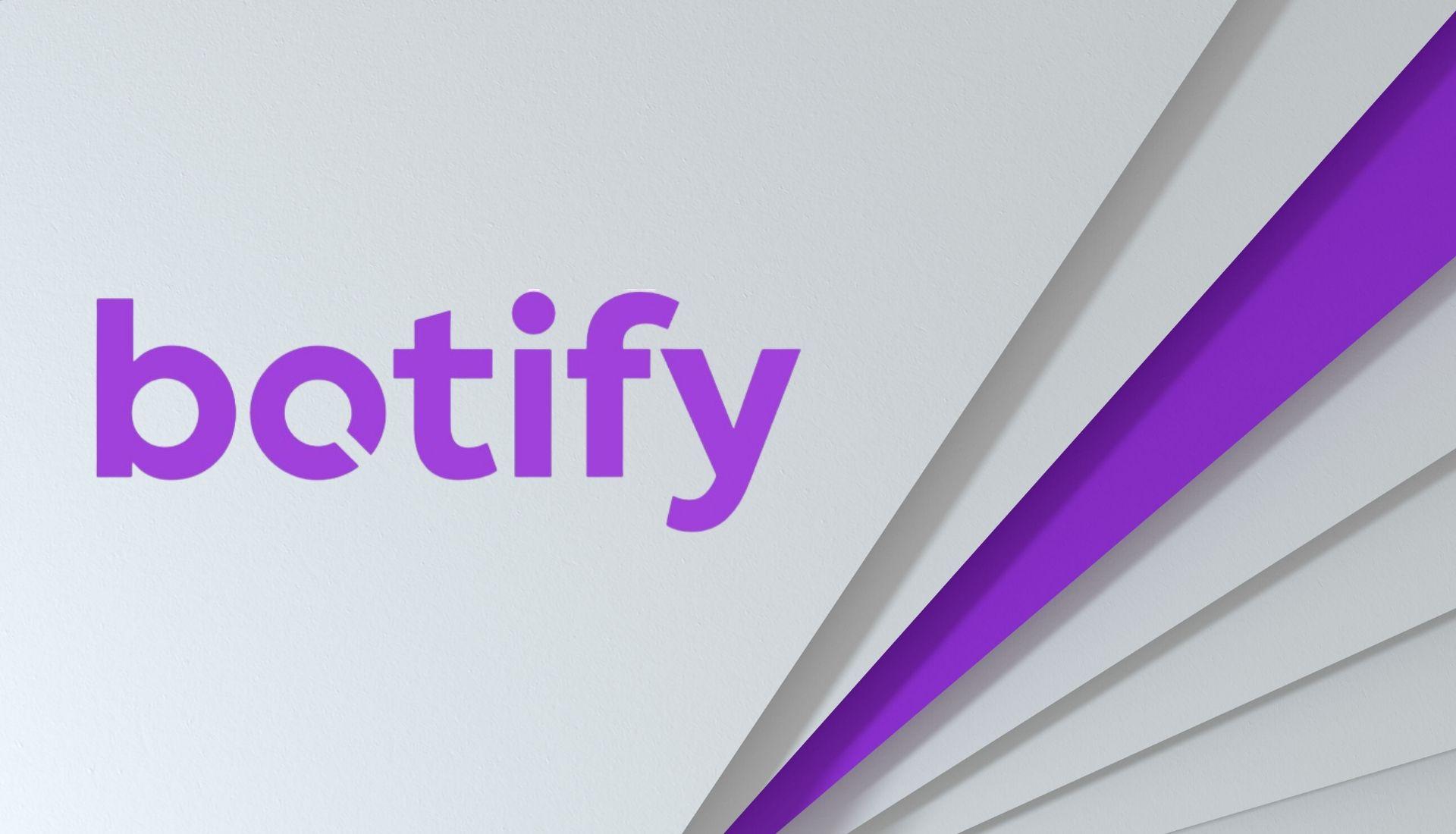Botify rebrand