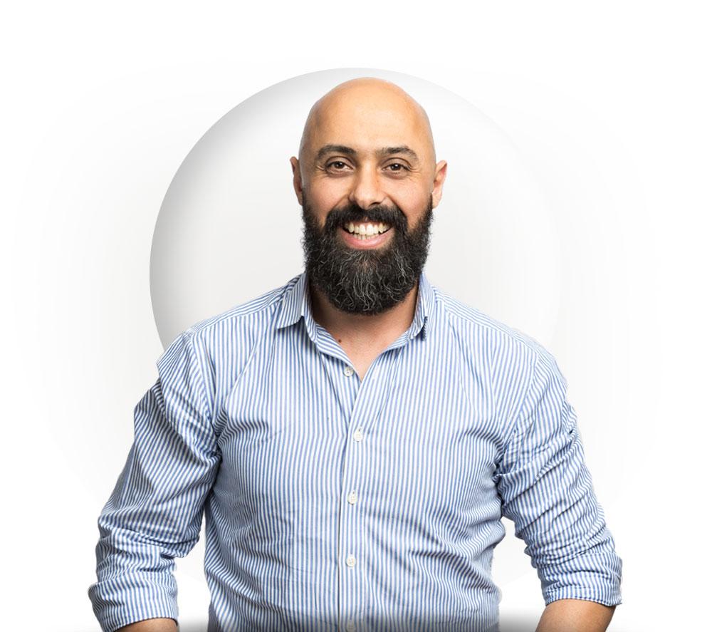 Adnane Bentaleb