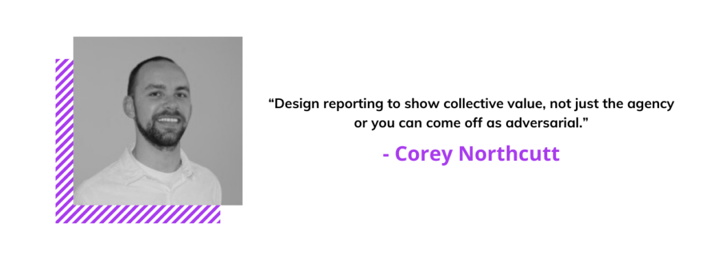 Corey Northcutt quote