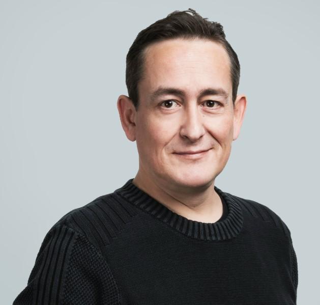 Stan Chauvin