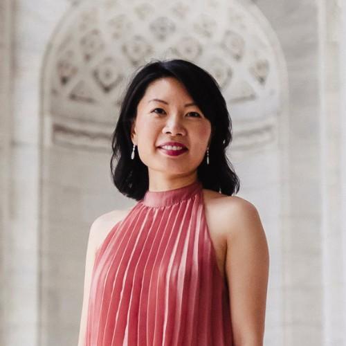 Tanya Nam