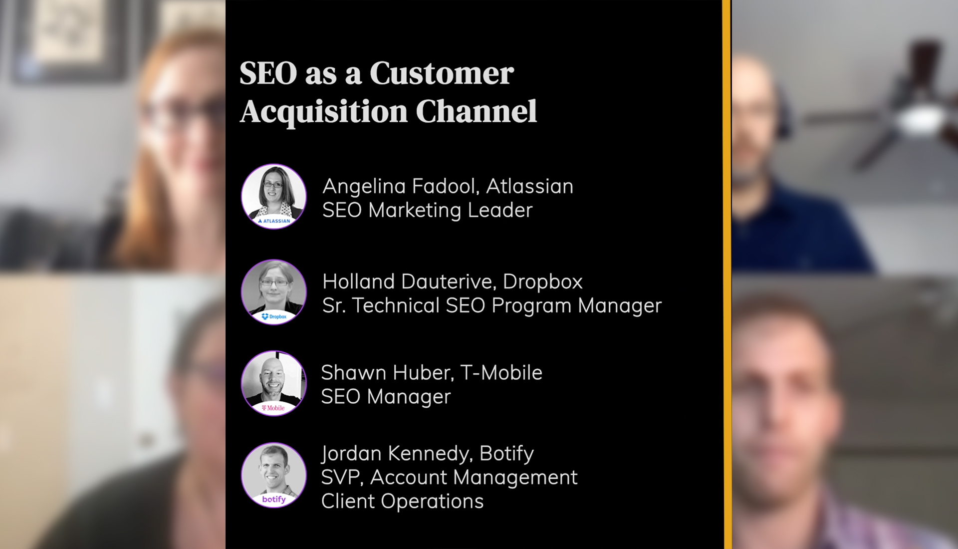 SEO as a Customer Acquisition Channel