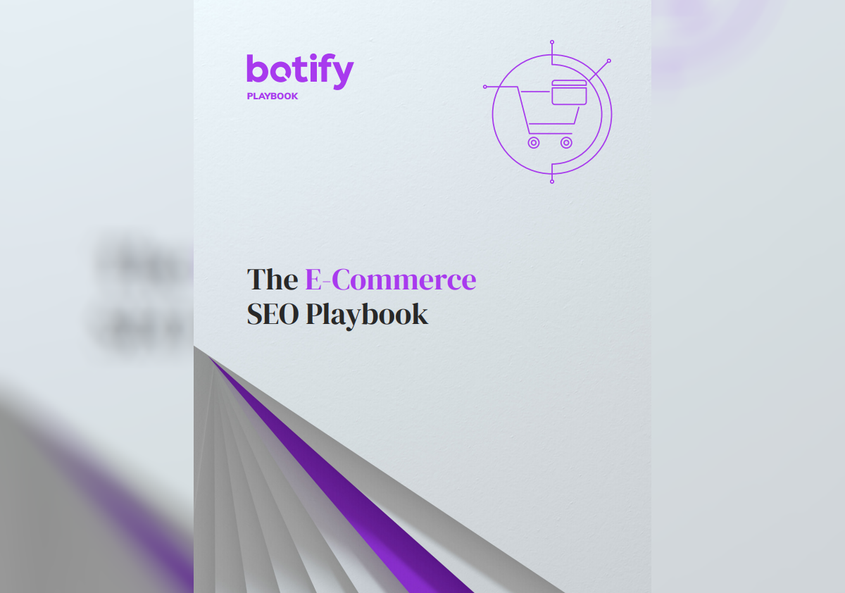 The E-Commerce Playbook Cover