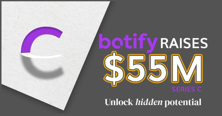 Botify raises $55m Series C